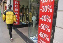 Confecomerç CV prevé una campaña de rebajas atípica con limitaciones de aforo tras las nuevas restricciones del 30% que repercutirán en la actividad comercial
