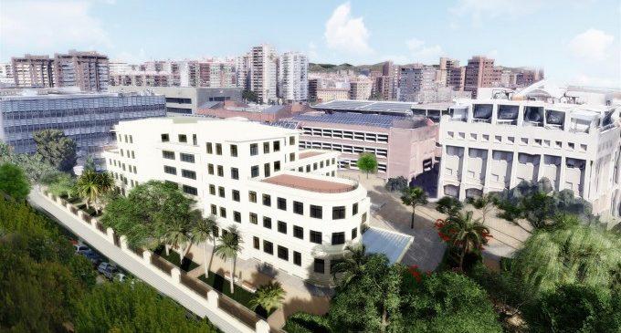 """El Col·legi Major Lluís Vives renaixerà com a """"finestra única"""" d'atenció a l'alumnat després d'una reforma de 17 milions"""
