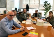 Diputació i Generalitat coordinen les seues polítiques de promoció de l'economia social i emprenedoria
