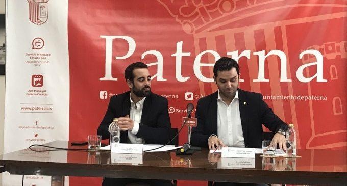 La Generalitat destinarà 4,3 milions d'euros per al progrés de Paterna