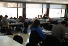 La sala d'estudi 24 hores d'Ontinyent amplia la seua capacitat davant l'elevada demanda