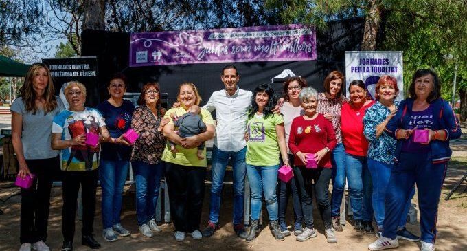 Mislata es prepara per a les seues XXXIII Jornades de la Dona per la Igualtat