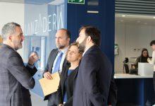 Desarrollo Innovador inicia una ronda de encuentros con los agentes del ecosistema emprendedor de cara a Webit València 2020
