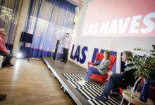 Una app per a garantir la distància social, primer premi del Col·lab Weekend 2020 de les Naus