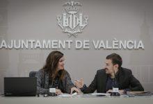"""L'Ajuntament destina 20,9 milions d'euros """"per a enfortir el teixit empresarial, impulsar noves oportunitats laborals i rescatar persones"""""""