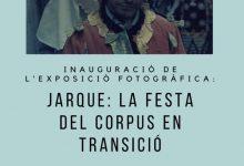 El Museu del Corpus ret homenatge amb una exposició al fotògraf valencià Francesc Jarque