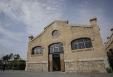 L'activitat de la nova seu de la Universitat Popular, habilitada a una de les naus de Demetrio Ribes del Parc Central, comença dilluns