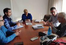 València i els representants del Consell Escolar valoren el manteniment i la neteja als centres educatius