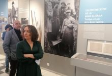 València abre al público la renovada planta baja de la Casa Museo de Blasco Ibáñez