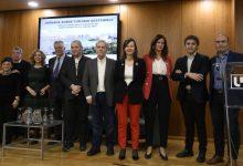 """València acull la presentació de la guia """"Xarxa de ciutats que aposten pel desenvolupament sostenible"""""""