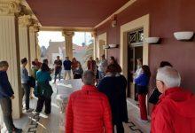 Cultura invertix 400 000 euros en oferir visites guiades gratuïtes als museus municipals els pròxims tres anys