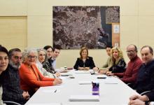 """València refuerza su apuesta por """"un modelo participativo"""" con la creación del Consejo Municipal de las Personas Mayores"""