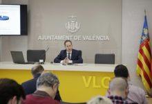 En 2019 es van tramitar a València 1470 noves ordres de protecció a dones i es van denunciar 26 agressions sexuals