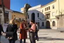 Finalitzen les obres de la nova plaça del Rosari del Cabanyal-Canyamelar després de quatre mesos