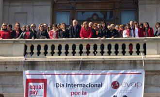 Joan Ribó destaca la perspectiva de gènere dels pressupostos municipals