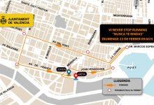 València acoge este fin de semana la 3.ª etapa de la Volta Ciclista CV Féminas y la 6.ª carrera 'Never Stop Running'