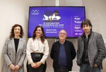 València encarrega un estudi sobre l'impacte econòmic del sector audiovisual