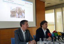 Francesc Colomer apunta a un 2020 de moderado crecimiento y estabilidad para el sector turístico