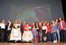 La Falla Verge de Sales se convierte en la gran triunfadora de los premios del Concurso de Sainets