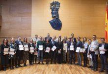 Els nous càrrecs públics de la Diputació se sumen al Codi de Bon Govern de la Generalitat Valenciana