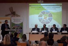 Climent: 'Todos nuestros esfuerzos han de reorientar las actividades económicas y los empleos hacia la economía verde'