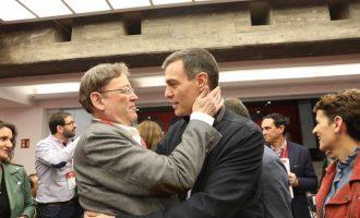 La Comunitat Valenciana tendrá menos recursos para superar la crisis por la infrafinanciación