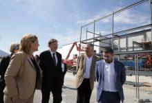 Puig avanza que el próximo Pleno del Consell aprobará 20 millones en ayudas directas a los agricultores afectados por la DANA de septiembre