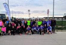 Manises celebra el éxito de las quedadas 10KFem de Running Femenino