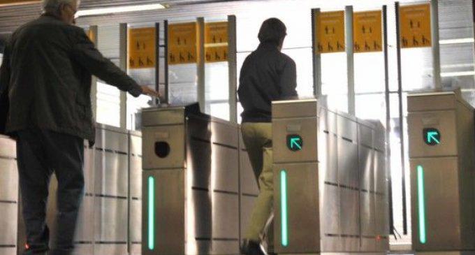 Manises reserva 160.000 euros para el pase anual de Metrovalencia de personas mayores