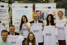 La Comissió Europea aprova un nou projecte d'integració a Quart de Poblet