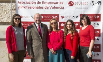 Toni Gaspar se suma a la campanya per la igualtat salarial entre homes i dones