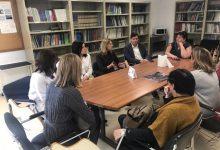 Eficiència i Tecnologia Sanitària invertirà un milió d'euros en el Centre d'Especialitats de Burjassot