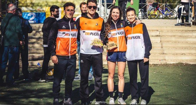 Tripuçol estrena temporada amb dues plates en primera divisió