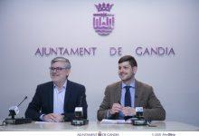 El Instituto Valenciano de Cultura subvencionará buena parte del XVI Festival Cortoons Gandia