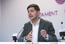 L'Ajuntament de Gandia estalviarà més de 400.000 € anuals amb el nou contracte de telefonia fixa, telefonia mòbil i accés de dades