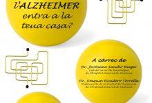 Aldaia prepara una xarrada formativa sobre l'Alzheimer