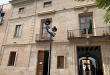 Catarroja llança el seu calendari fiscal 2021 amb l'eliminació de la taxa de terrasses i descomptes per domiciliació de l'IBI