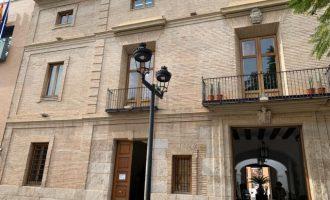 Catarroja prepara el primer ple telemàtic de la seua història