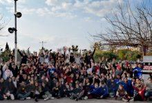 El programa Alumnat Actiu en Quart de Poblet se estrena con 10 jóvenes