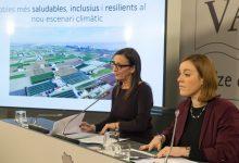 L'Àrea de Medi Ambient de Diputació concedix 100.000 euros per a la certificació energètica dels edificis municipals