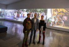 Art al Quadrat recupera la memòria històrica al Centre del Carme