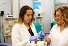 Sanitat inicia la creació d'un banc nacional de Limfòcits T