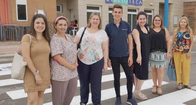 Almussafes inverteix 24.000 euros en 2019 per a ajudes a emprenedors