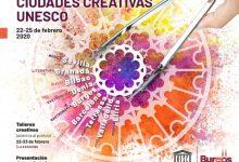 Llíria s'estrena a Burgos com a Ciutat Creativa de la Unesco
