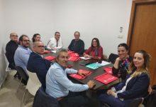Celebrada una reunió per planificar el calendari comercial de 2020 de Picassent