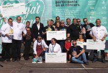 Bon Aire del Palmar gana el Concurso de Paella de Fetge de Bou 2020