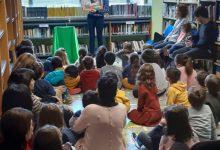 Paterna fomenta la lectura infantil amb Contacontes en totes les biblioteques municipals