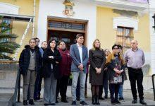 Burjassot guarda silenci per l'última mort per violència masclista