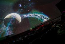 El Hemisfèric ofrece una nueva sesión de 'Las Nocturnas de invierno'