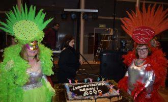 Sedaví celebra el Carnaval 2020